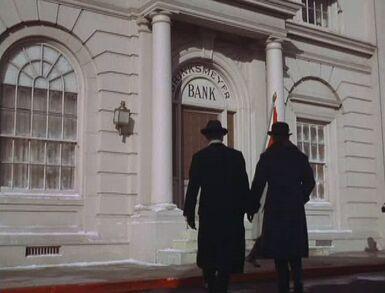Brinksmeyer Bank