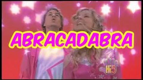 Abracadabra - Hi-5 - Season 10 Song of the Week