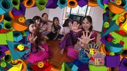 Children's Framework Season 8 Variety Week
