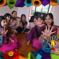 Frame For Children Series 8, Variety Week