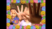 Children's Framework USA Season 1 Senses Week