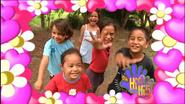Children's Framework Season 6 Heartbeat Week