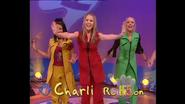 Charli Feel The Beat