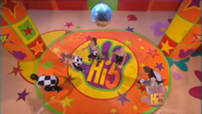 Hi-5 Do It All Again 6