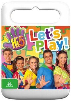 DVD Play