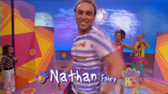 Nathan Come Around To My Place