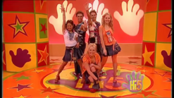 Hi-5 Give Five