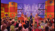 Hi-5 Build It Up 5