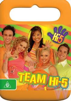Team Hi-5