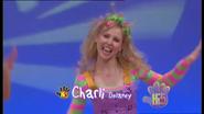 Charli Time Machine