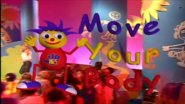 Opening Move Your Body video