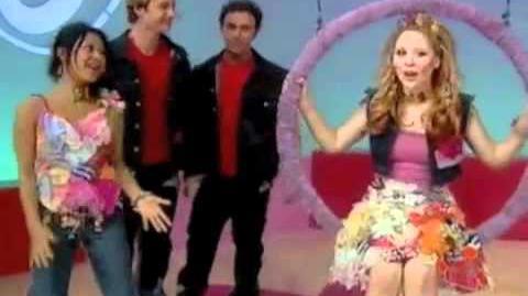 Hi-5 Alive theme song (2001)