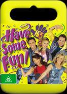 DVD Have Some Fun