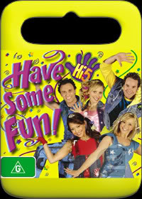 DVD Have Some Fun