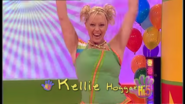 Kellie Come On And Party