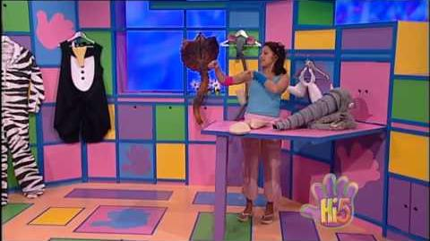 Hi-5 Season 6 Episode 25
