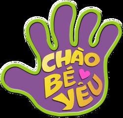 Chao Bé Yêu logo