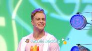 Lachie Hi-5 Dance Off