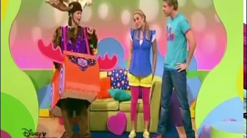 Hi-5 Season 13, Episode 40