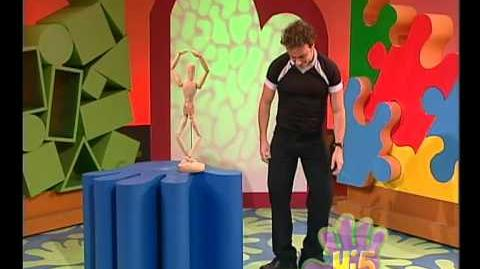 Hi-5 Season 2 Episode 34