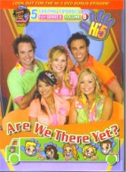 Hi-5 Are We There Yet Episodes