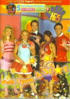 Hi-5 Wish Upon A Star Episodes
