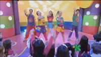 Infobox Jump And Shout (Fiesta version)