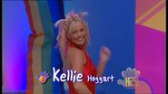 Kellie Rainbow 'Round The World