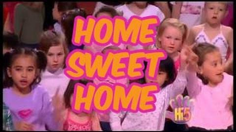 Hi-5 - Home sweet home