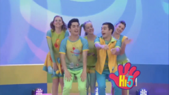Hi-5 Fiesta - Are We There Yet 002