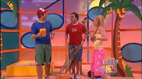Hi-5 Season 6 Episode 26