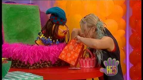 Hi-5 Season 3 Episode 34