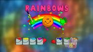 Opening Rainbow 'Round The World