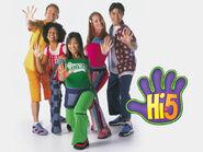 Hi-5 usa
