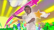 Stevie Abracadabra 2