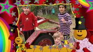 Children's Framework Season 9 Amazing Week