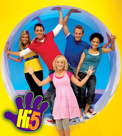Hi-5 uk cover