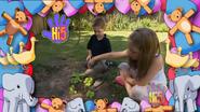 Children's Framework Season 5 Family Week
