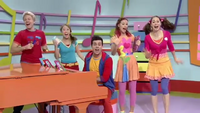 Hi-5 Season 14 - Ainsley scene 1