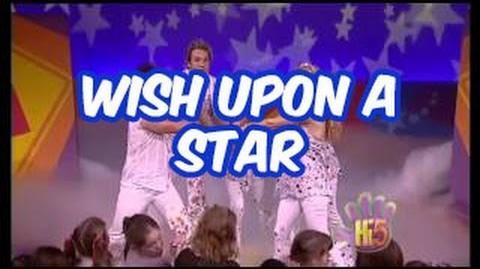 Wish Upon A Star - Hi-5 - Season 8 Song of the Week