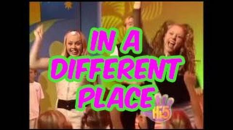 In A Different Place - Hi-5 - Season 1 Song of the Week