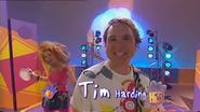 Tim Making Music