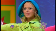 Kellie Rain Rain Go Away