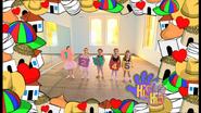 Children's Framework Season 4 Around Us Week