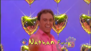 Nathan How Much Do I Love You
