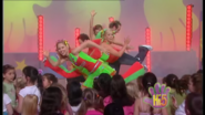 Hi-5 Stop And Go 3
