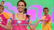 Lauren Spin Me 'Round