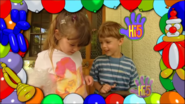 Children's Framework Season 7 Making Week