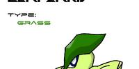 Leafzard