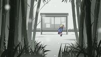 Hidamari Sketch Wikia - Season One (A Winter's Collage - 210)